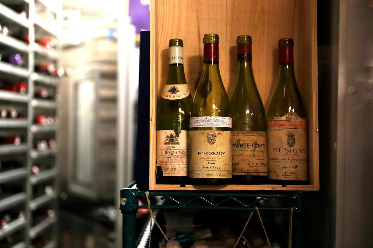 How important is it to drink grand cru Burgundy and other examples of the world's benchmark wines?
