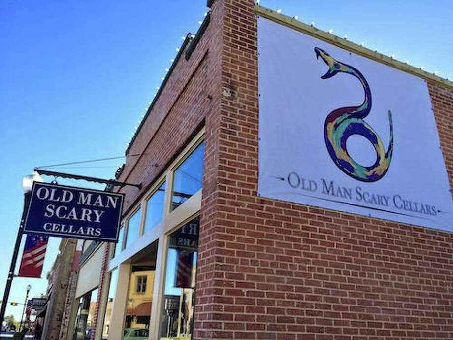 Visit the old Texas town of San Saba for a delightful story and tour of Old Man Scary Cellars. On that same City block exists Wedding Oak Winery for your enjoyment. Several local Bed and Breakfasts also exist in the area. Photo: Courtesy Photo