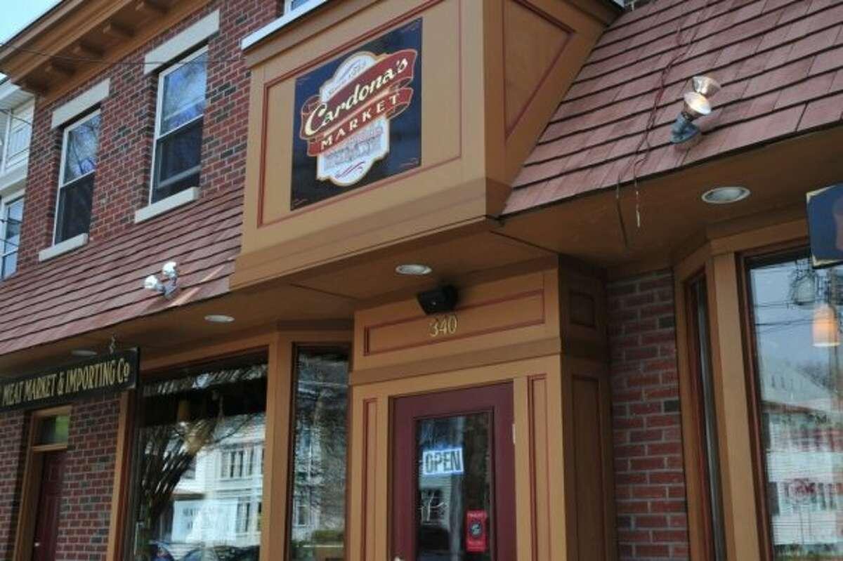 Best sandwich shop 3. Cardona's Market 340 Delaware Ave., Albany   Website