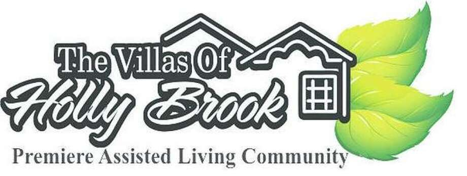 The Villas of Holly Brook logo