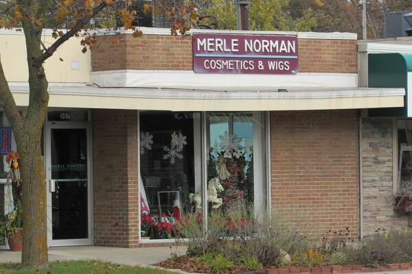 Merle Norman Cosmetics and Wigs, located at 507 S. Saginaw Road in Midland, will close its doors Saturday, Oct. 31.