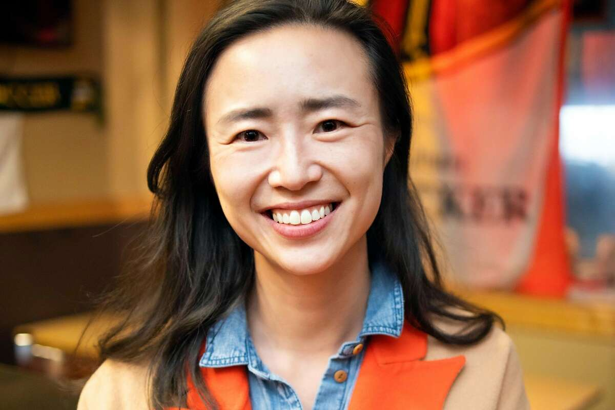 Connie Chan won the District One supervisor race.