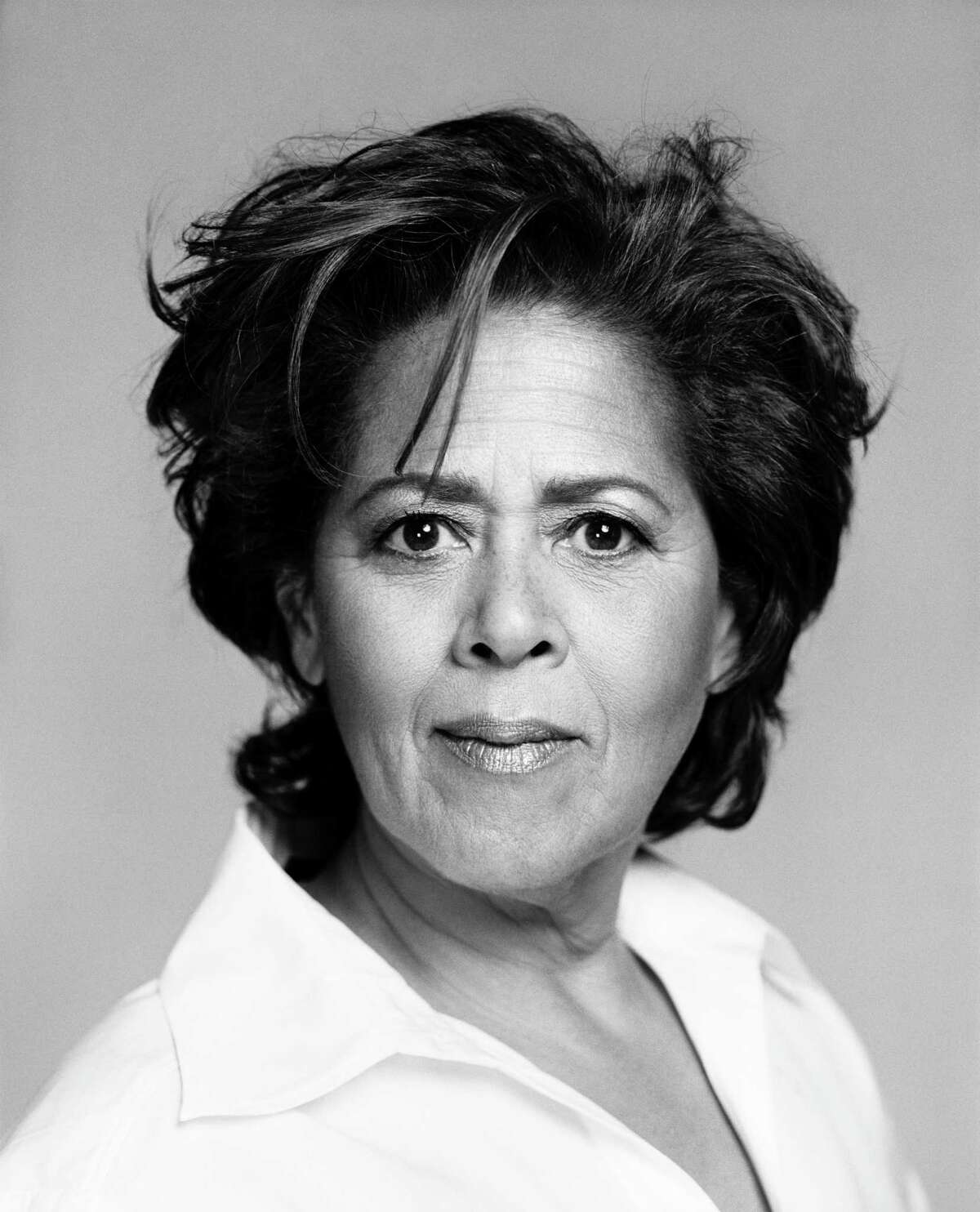 """Actor Anna Deavere Smith will be Westport Library's 2020 Malloy Lecture in the Arts guest speaker, Nov 10. She will present a performance of """"Snapshots: Portraits of a World in Transition,"""" and take questions at this virtual event."""