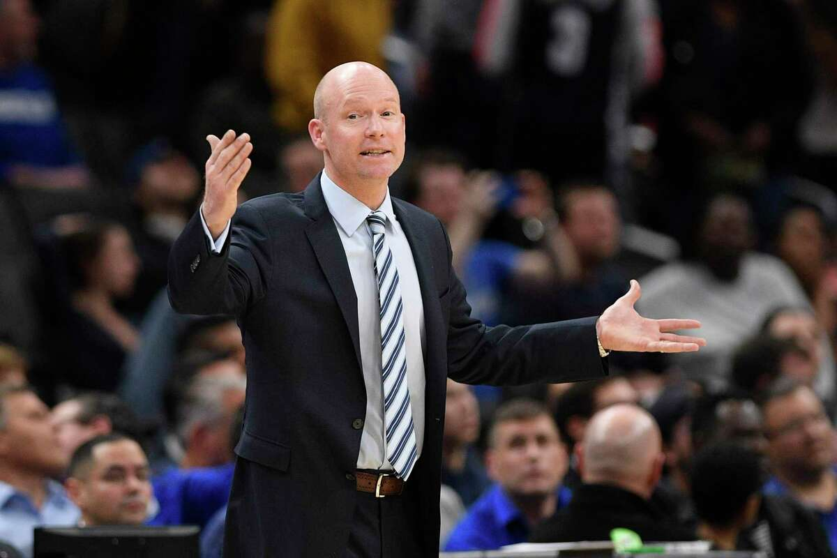 Seton Hall coach Kevin Willard isn't the biggest fan of UConn's return to the Big East, but he does acknowledge it enhances the conference.