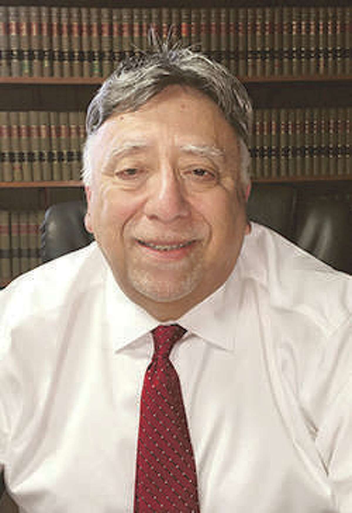 R. John Alvarez