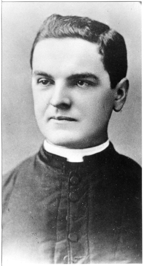 Humble parish priest, Knights of Columbus founder, becomes 'Blessed' Saturday