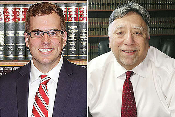 Incumbent R. John Alvarez, a Democrat, and Republican candidate Craig Miller, now an assistant state's attorney for Morgan County, are vying for the position of Cass County state's attorney.