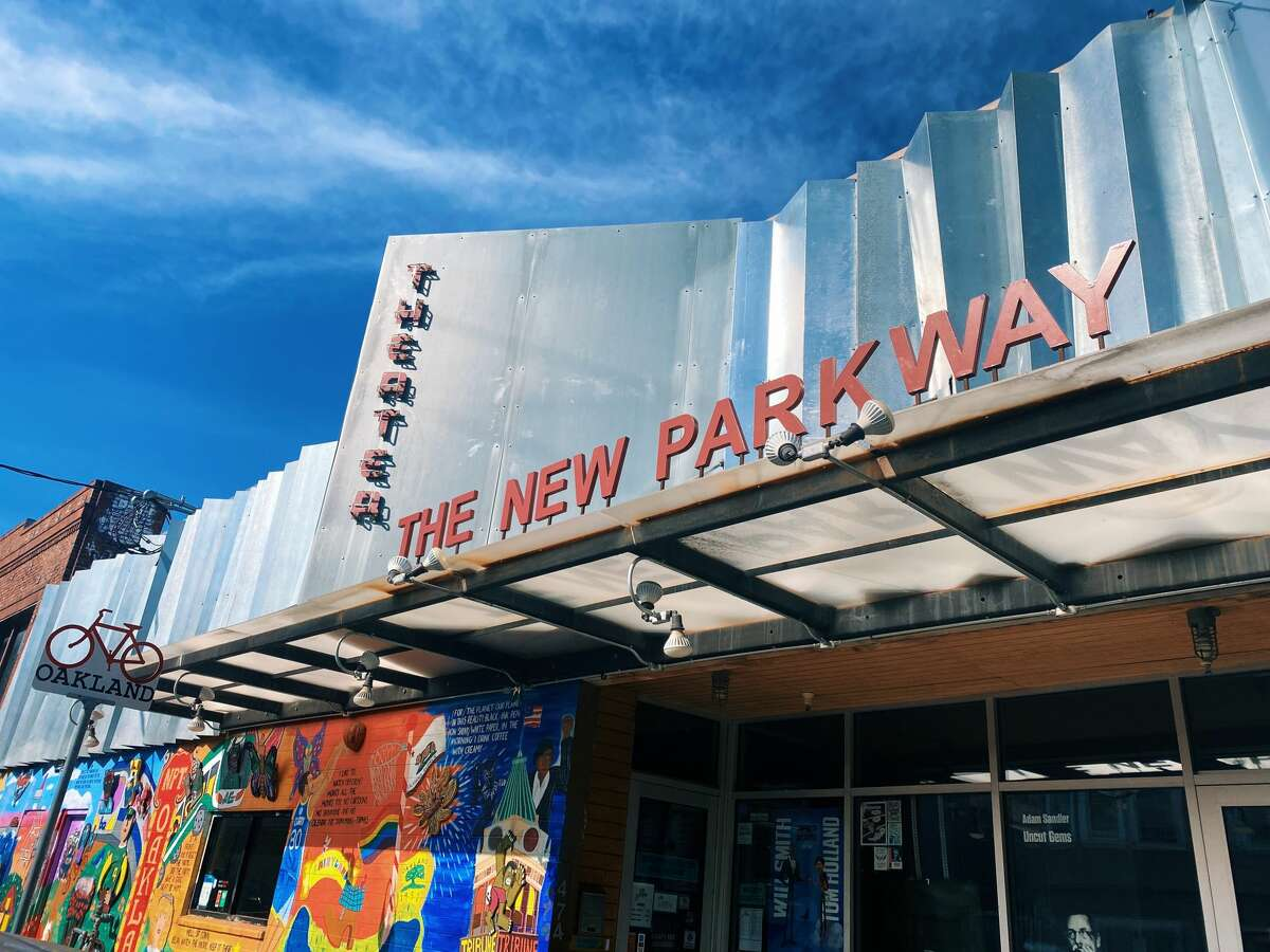 Closed for six months as a result of the pandemic, the New Parkway Theater has pivoted to a meal crate delivery service to stay afloat.