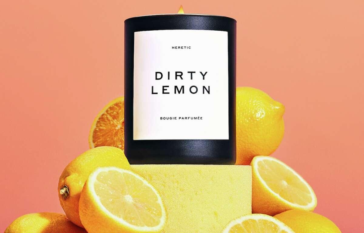 Heretic Dirty Lemon Candle, $85 at Sephora