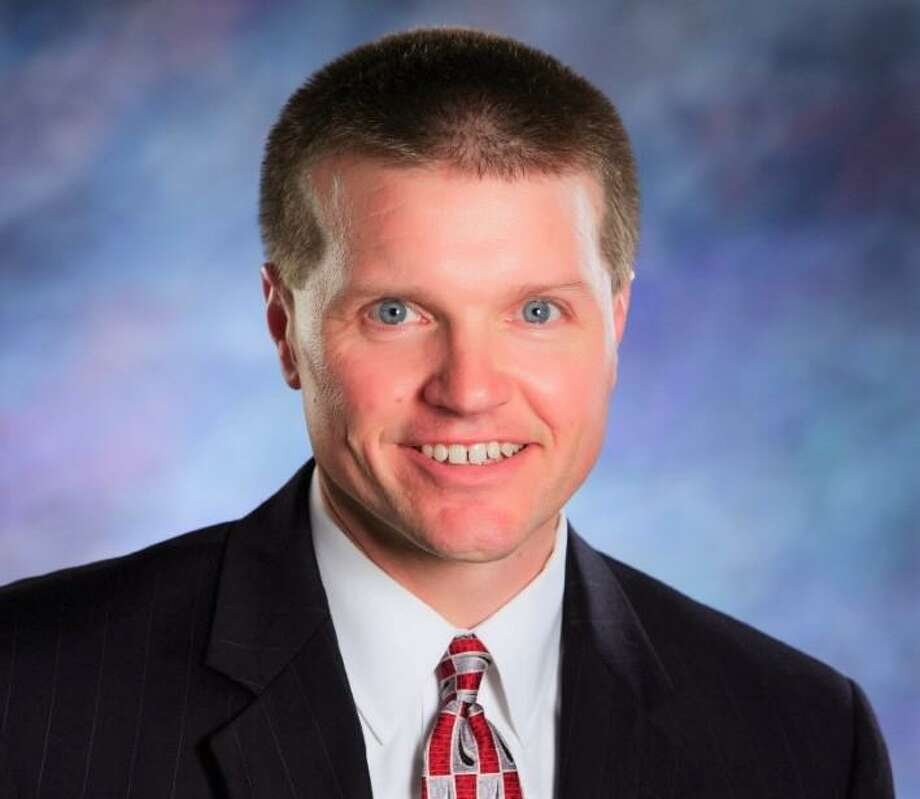Doug Schuch is the new Regional School District 13 superintendent of schools. Photo: Contributed Photo / Region 13 Board Of Education