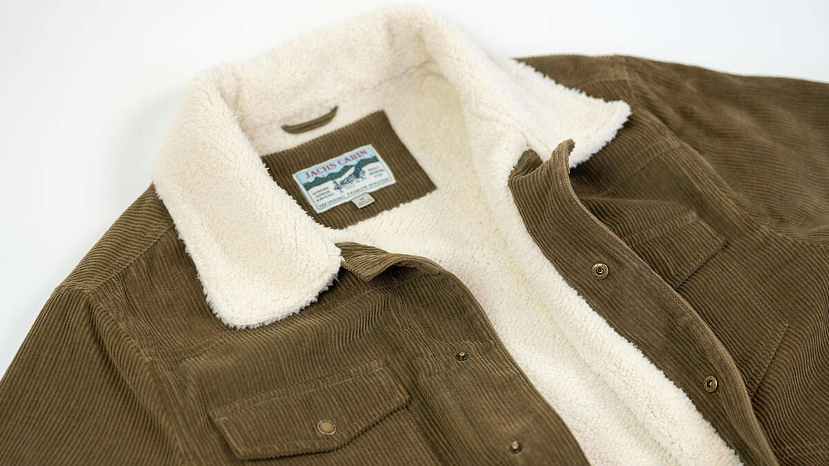 Save up to 68% on select sherpa styles, Use promo code SPA at Jachs NY