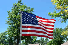 The Alton Area Optimist Club is planing an Avenue of Flags on Veterans Day at Glazebrook Park in Godfrey.