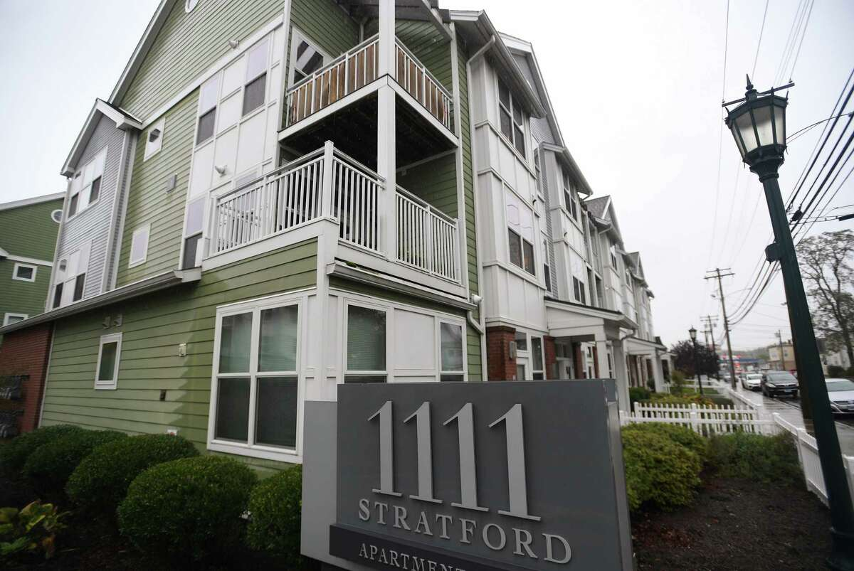 1111 Stratford Avenue in Stratford, Conn. on Thursday, October 29, 2020.