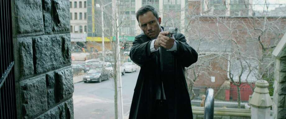 """This image released by Open Road Films shows Jeffrey Donovan in a scene from """"Honest Thief."""" Photo: Open Road Films / Associated Press / Open Road Films"""