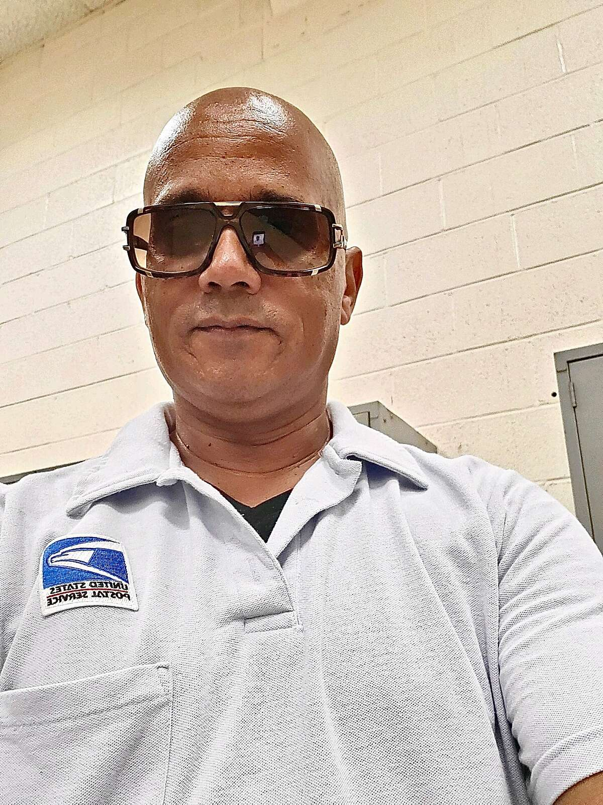 Karl Bracy, a Black mail carrier said he suffers from psychological trauma after being wrongly detained as a carjacking suspect by San Rafael police. He filed a lawsuit Thursday against the city and the officers involved.