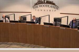 Only eight days after deciding to keep hosting in-person meetings, The Woodlands Township Board of Directors have now shifted two January meetings to an online format. The change comes as positive test rates for COVID-19 exceed 21 percent in the county. The change was made late Friday, with township officials posting  two press releases online announcing the switch in format . The township board had been meeting online since mid-March 2020 but returned to in-person meetings on Oct. 22.