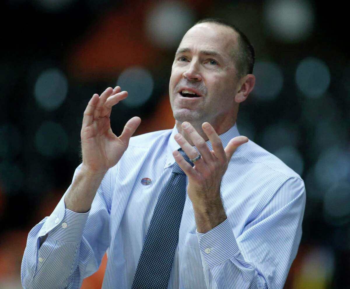 Creighton head coach Jim Flanery feels UConn's return to the Big East will only elevate the conference.