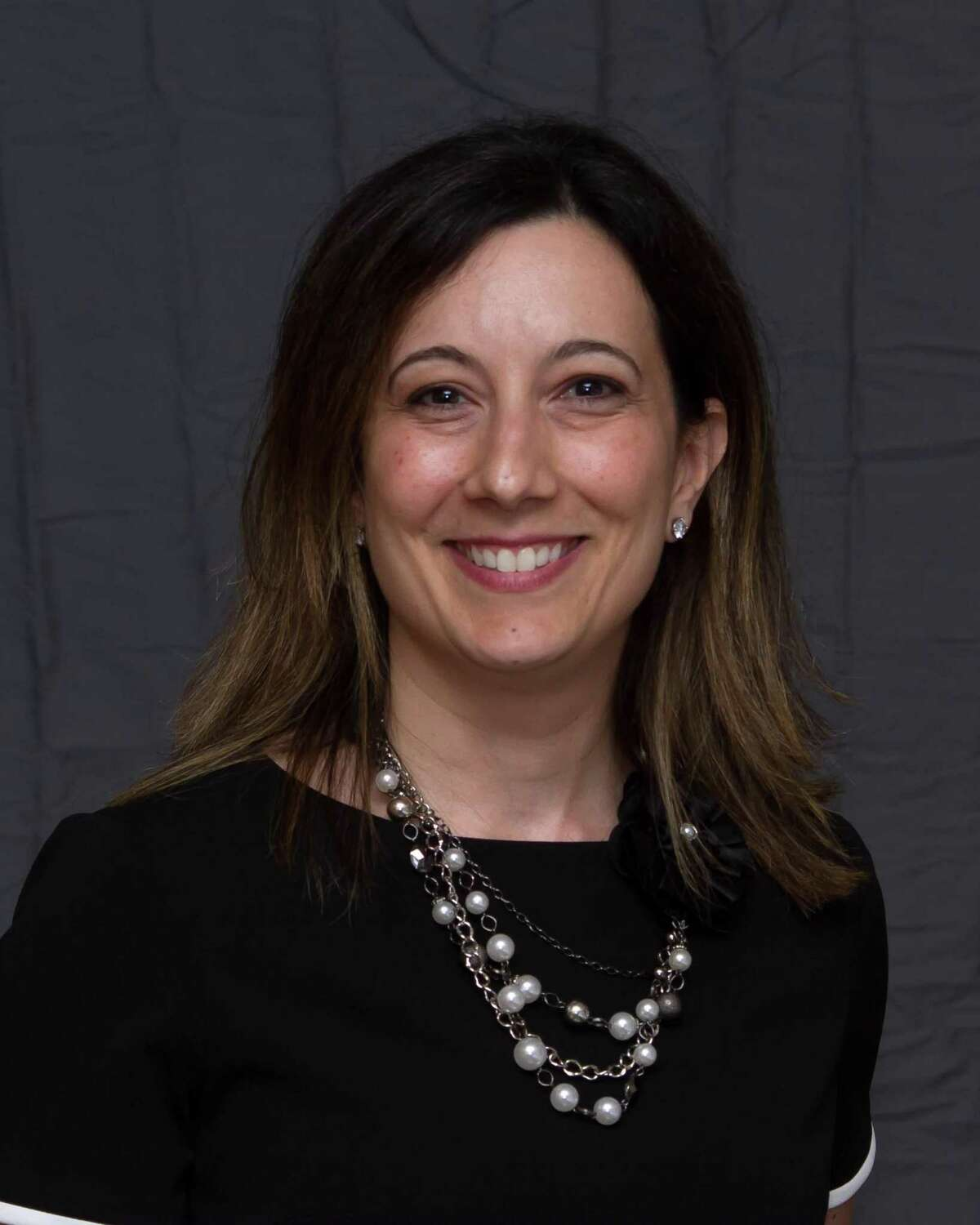 The New Milford Board of Education appointed Alisha DiCorpo interim superintendent on Thursday, Oct. 29, 2020.
