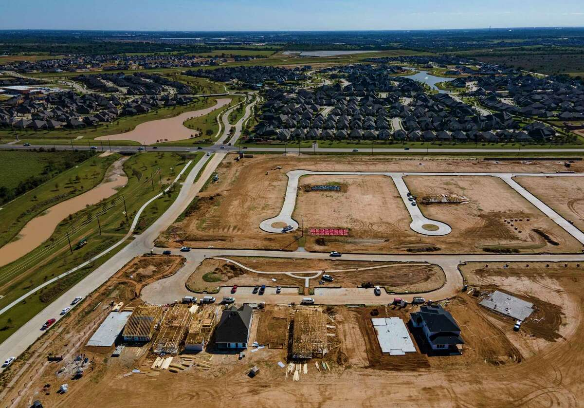 Development of new homes continues just north of Freeman Road and the Elyson development west of the Grand Parkway and north of Interstate 10 in the Katy area. Brookfield Residential has acquired Newland, developer of Elyson.