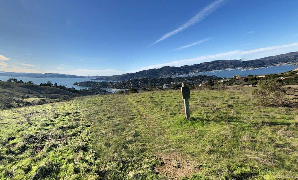 Easton Point, Tiburon, Calif.