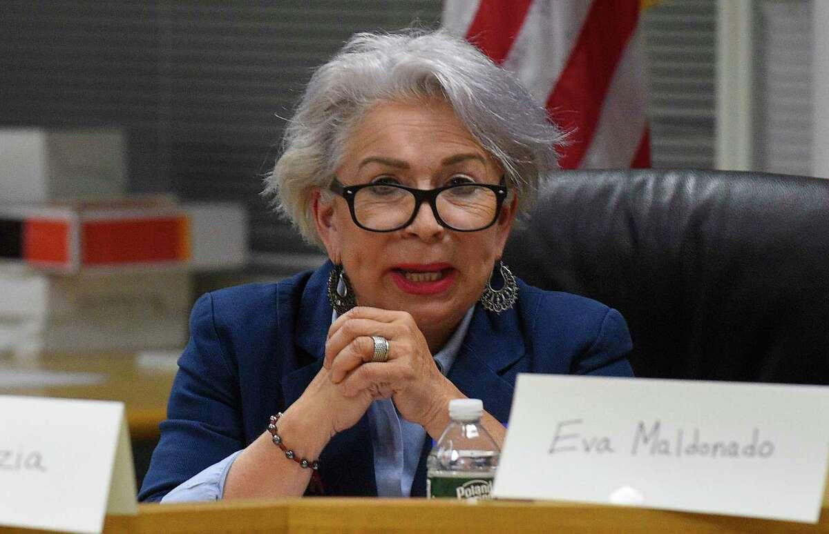 Eva Maldonado