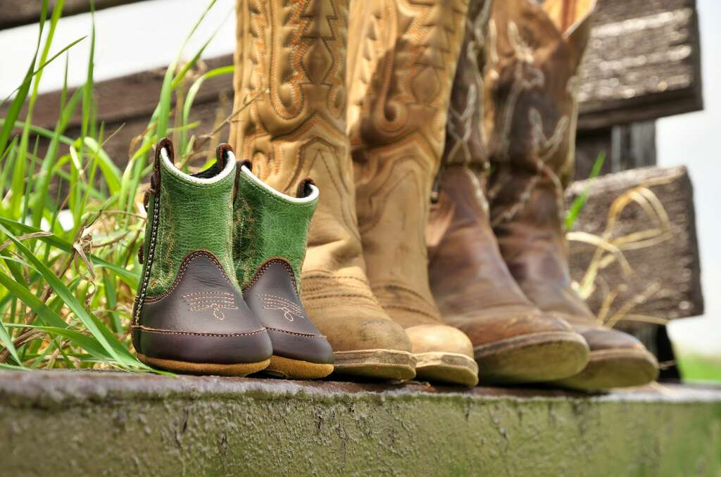 Grab a pair of casual, hiking or work boots on clearance at Cavender's. Visit Chron Shopping for more fashion deals.