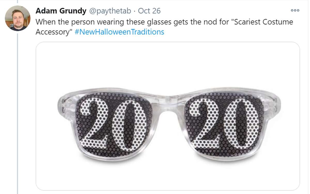 #NewHalloweenTraditions has Twitter fans sharing ideas on unusual takes to consider this All Hallows' Eve.