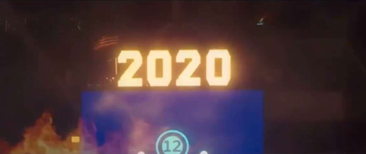 Have you watched the unofficial trailer to the horror movie that is 2020?