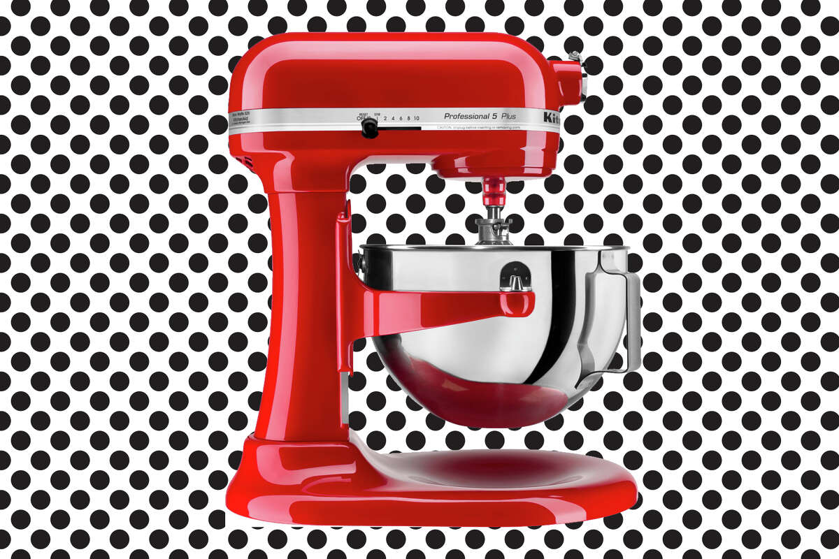 KitchenAid Professional 5 Plus Series Stand Mixer available at KitchenAid & Best Buy for $199