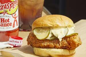 Motel Fried Chicken will serve fried chicken sandwiches for delivery and takeout only starting Jan. 8.