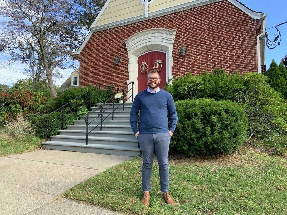 United Presbyterian Church (USA) of Milford recently announced the appointment of a new minister, Rev. Stephen Scovell. Photo: Contributed Photo