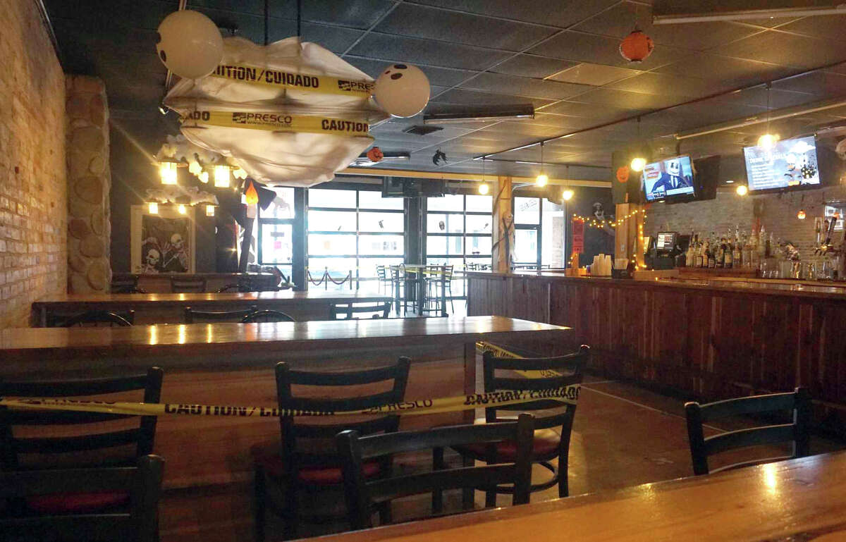 With no Ferris State football season, Star Shooters has seen fewer BR residents come through its doors.