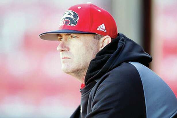 SIUE baseball coach Sean Lyons and his team are continuing fall practice and are working towards what they hope will be a full 2021 season.