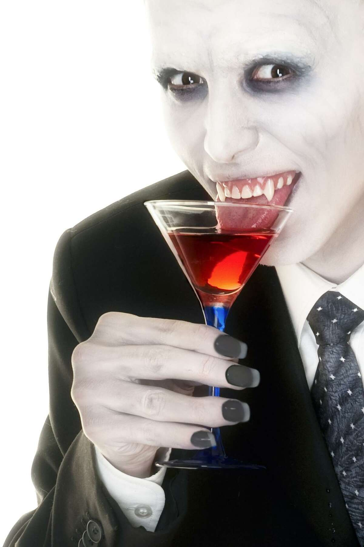 """Legal fights have erupted over the commercial use of """"vampiro"""" - the Spanish word for vampire - in San Antonio federal court and eleswhere."""