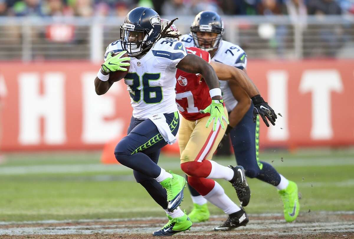 The Seahawks are expected to sign running back Alex Collins to their practice squad, a source confirmed to Seattle P-I Friday. Collins was a fifth-round pick by Seattle in 2016.