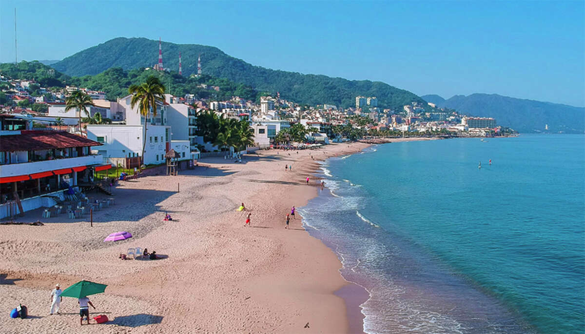 Puerto Vallarta is imposing new restrictions for two weeks after a spike in COVID-19 cases.