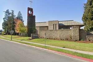 Street view of Calvary Chapel San Jose.