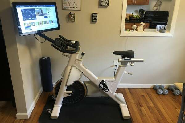 The MYX Plus, On sale $1,399 (Normally $1,499) at MYX Fitness