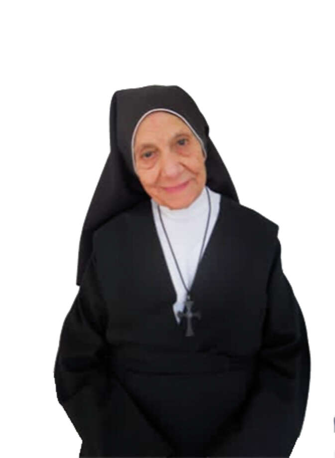 SISTER MARGARITA CUBURU CANO Photo: Courtesy