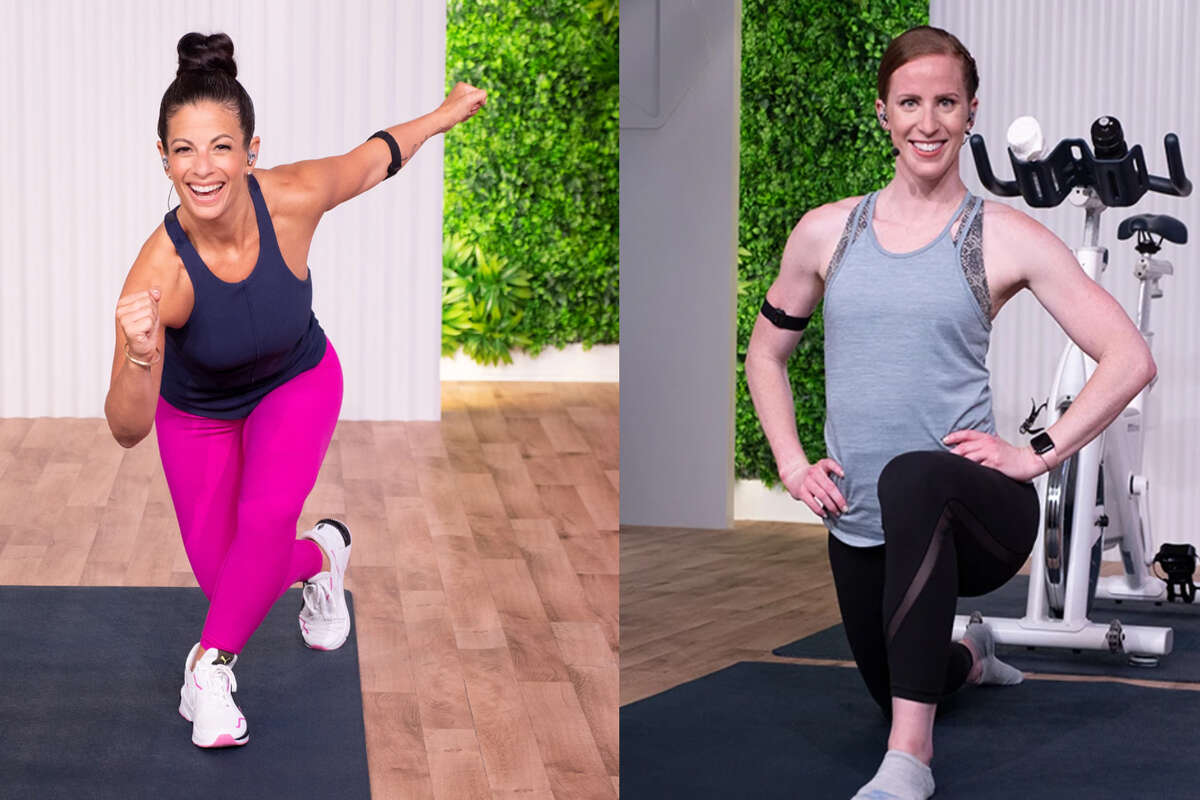 MYX Fitness coaches vary in intensity and style of teaching
