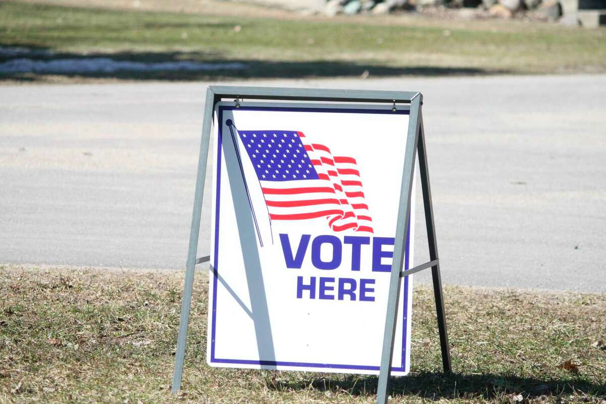 For those exposed to COVID-19 and quarantined during Election Day, there are still ways to participate in the 2020 presidential election. Those unable to vote in person may submit an absentee ballot or have an immediate family member submit it for them. (Pioneer file photo)