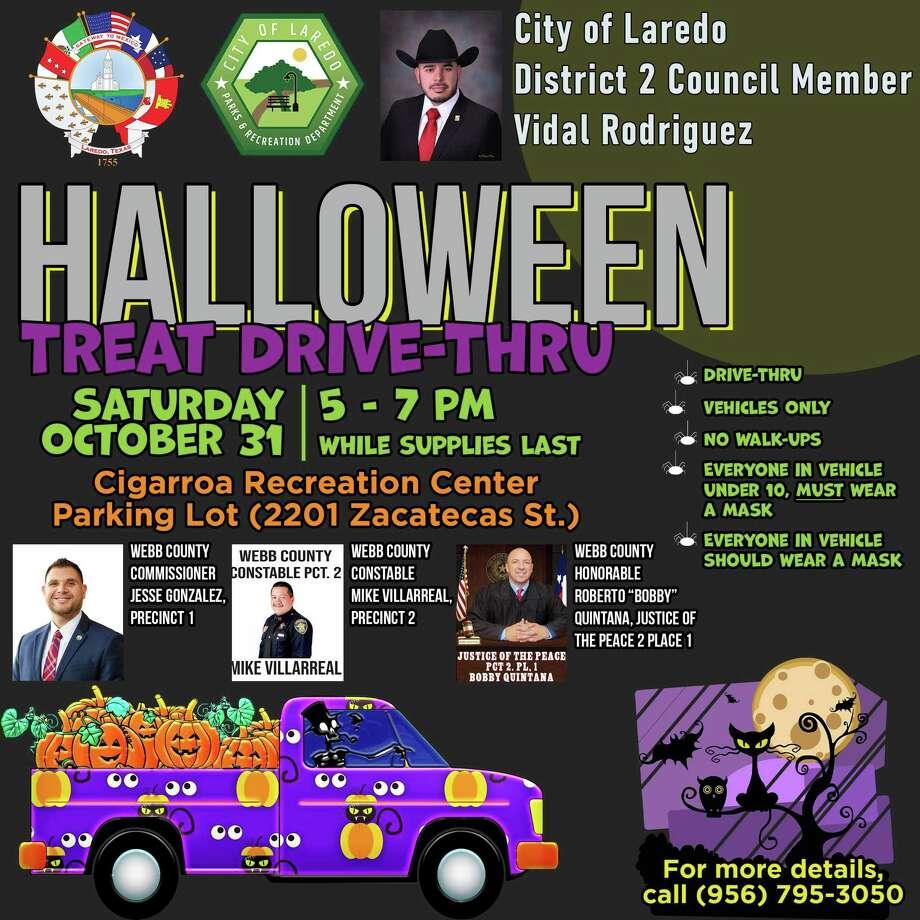 Photo: Courtesy /City Of Laredo