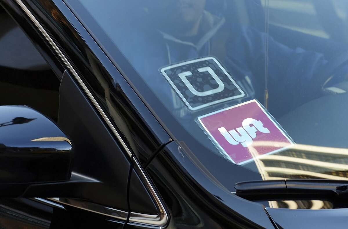 Drivers will continue to be able to freely switch from one ride-hailing app to another.
