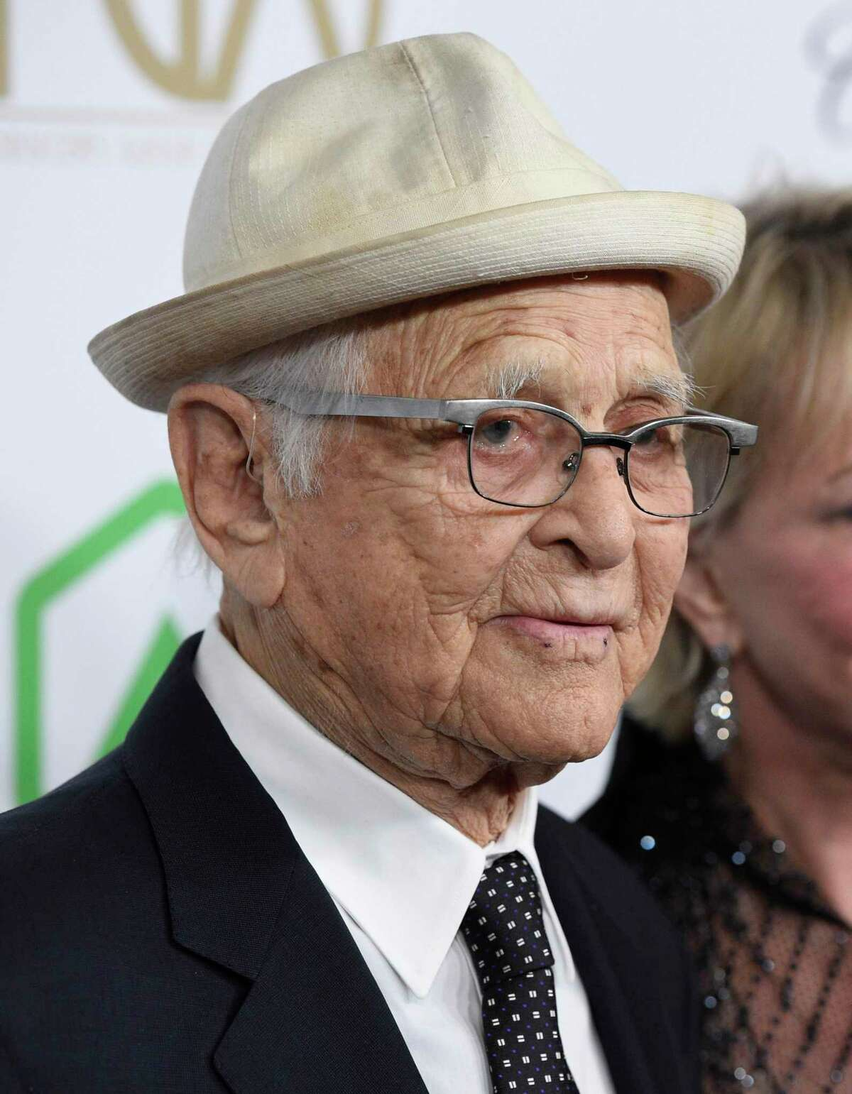 A giant in television, Norman Lear didn't back away from national topics such as patriotism, the Vietnam War and the Equal Rights Amendment - and he brought Latinos into our living rooms.