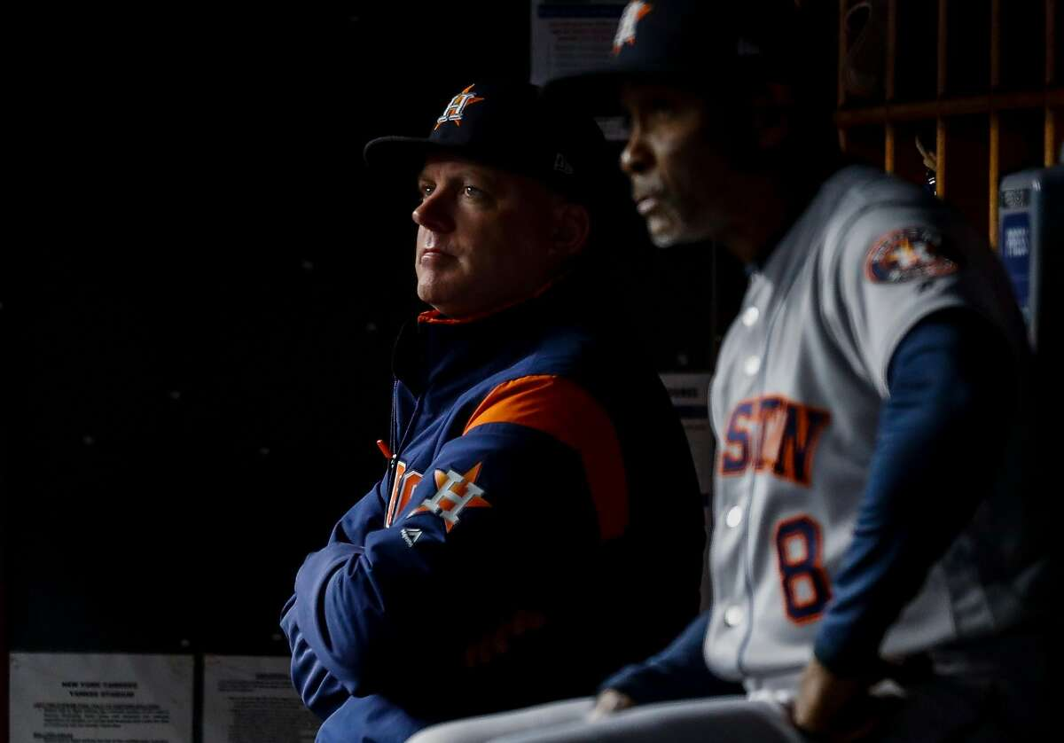 Former Astros manager AJ Hinch, who was fired amid Houston's sign-stealing scandal, was hired by Detroit.