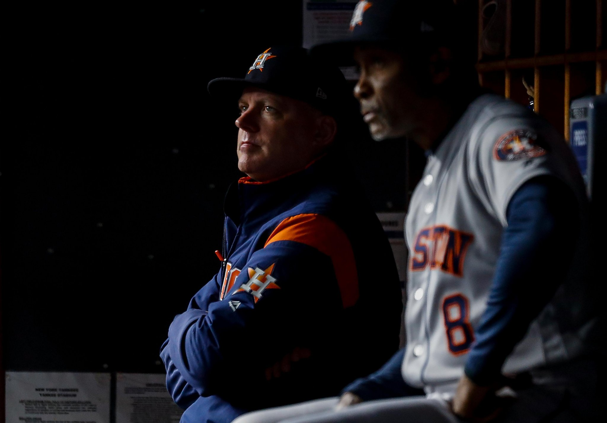 With suspension over, AJ Hinch hired as Tigers' manager