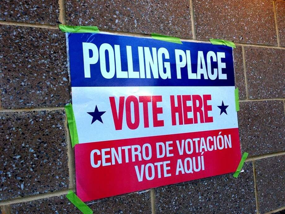With a record number of mail-in ballots being cast in Illinois this election, officials are urging people to return the completed forms as early as they can. Photo: Journal-Courier