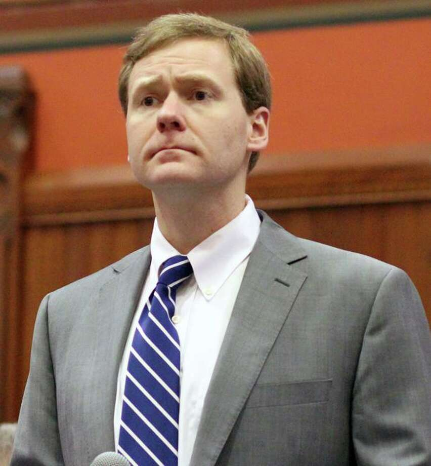 House Majority Leader Matt Ritter, D-Hartford Photo: Contributed Photo / Contributed Photo / Connecticut Post Contributed