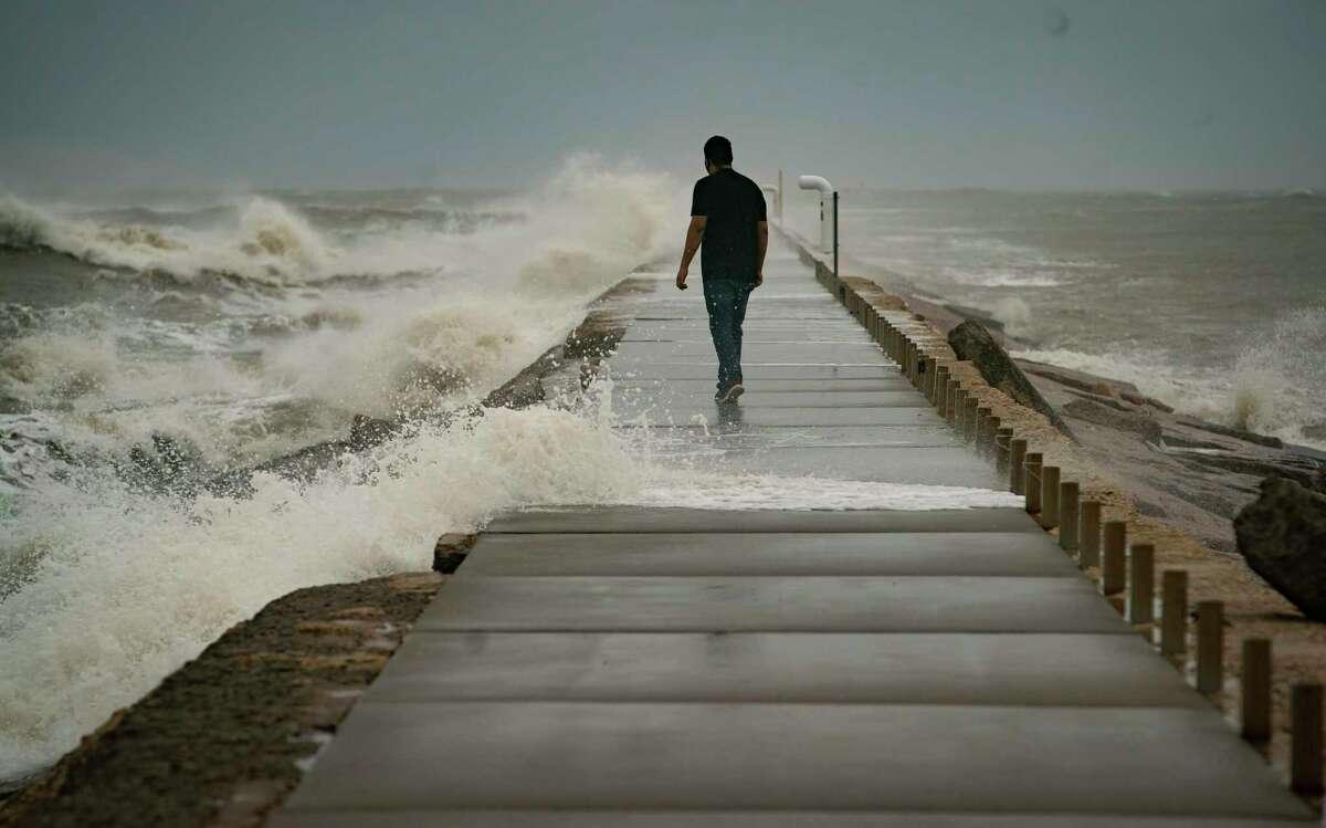 The 2021 Atlantic hurricane season could be worse than originally predicted.