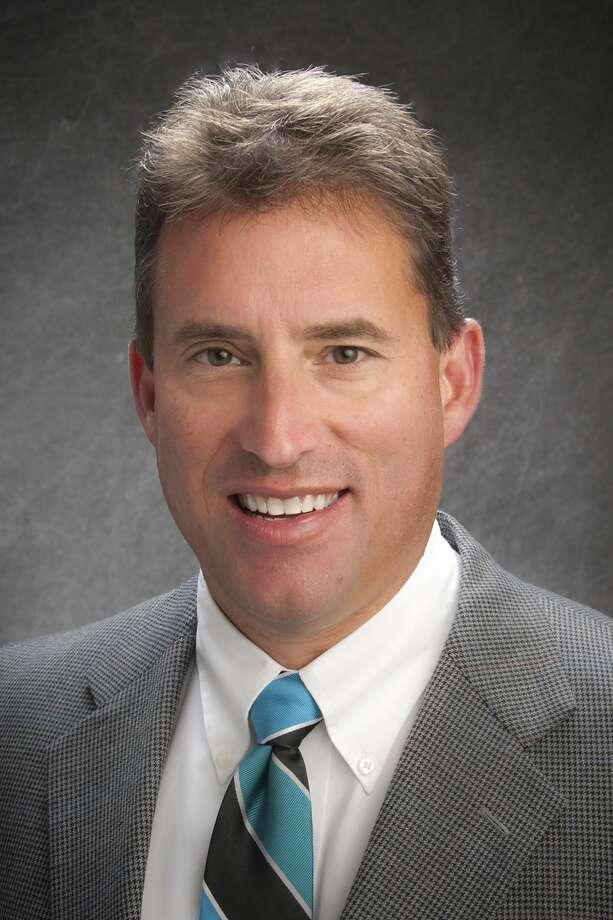 Edward Jones Financial Advisor Kevin Spencer. (Photo Provided/Kevin Spencer) Photo: Photo Provided